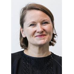 Dr. Anna Magdalena Angelin