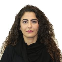 Dr. Hayfaa Tlaiss