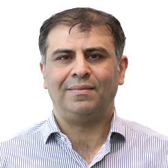 Haitham A. AL-Zoubi