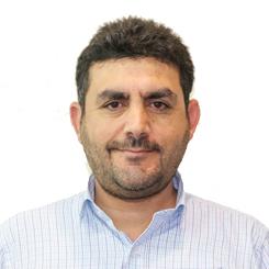 Dr. Hayat Khan