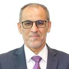 Mohammed Ali Kafaji