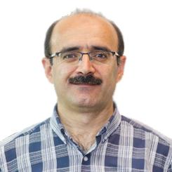 Dr. Necati Aydin