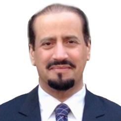 Dr.Abdullah I. Al Sharif