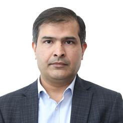 Sheraz Alam Malik