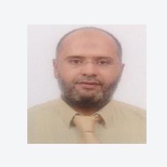 Dr. Souhail Dhouib